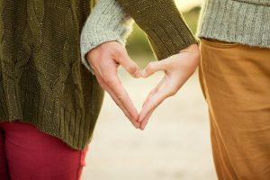 נישואים אזרחיים או ידועים בציבור